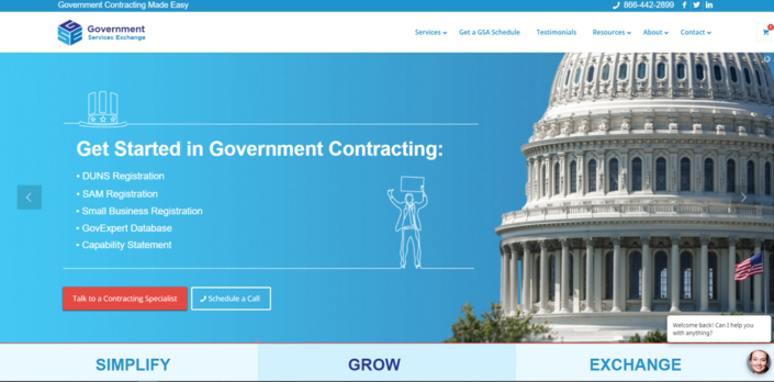 goverment-contracting-web-design